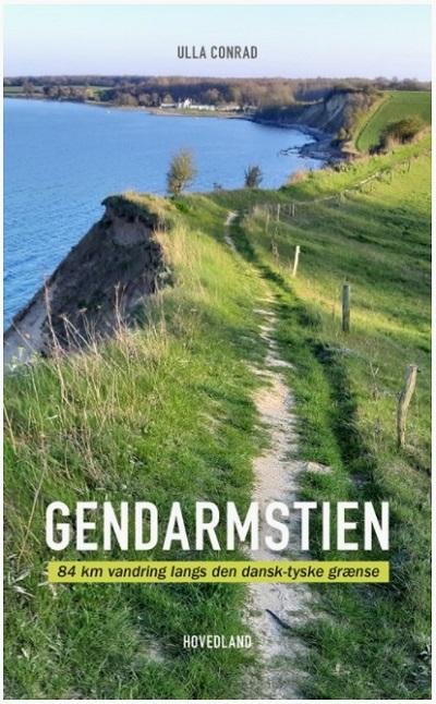vandre vandreruter hiking i Danmark Gendarmstien