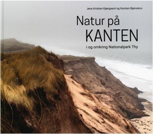 vandre vandreruter hiking i danmark nationalpark thy