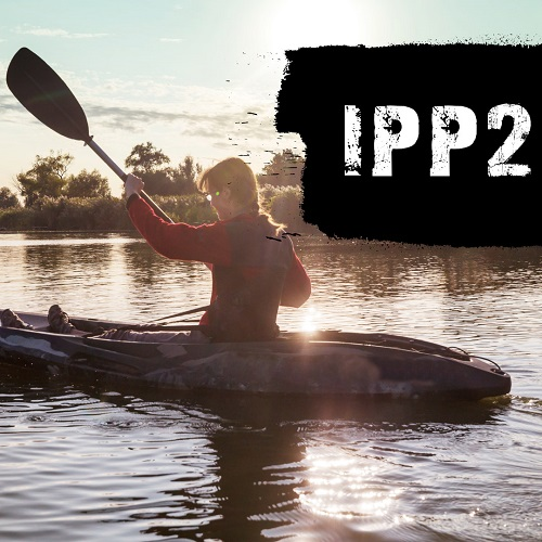 Kajakkursus for begynder IPP2 (2)
