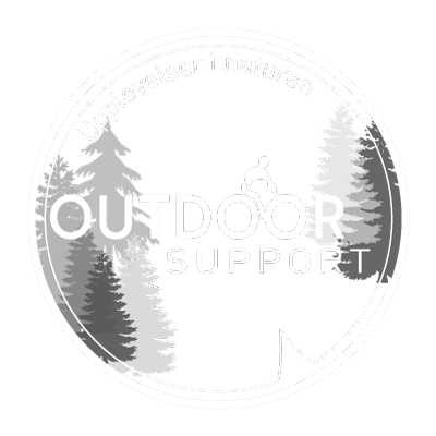 Outdoor Support Logo