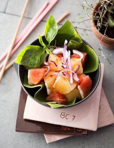 01-grill-grapesalat-opskriftmedgrape-foodstyling-madfoto-annaoverholdt