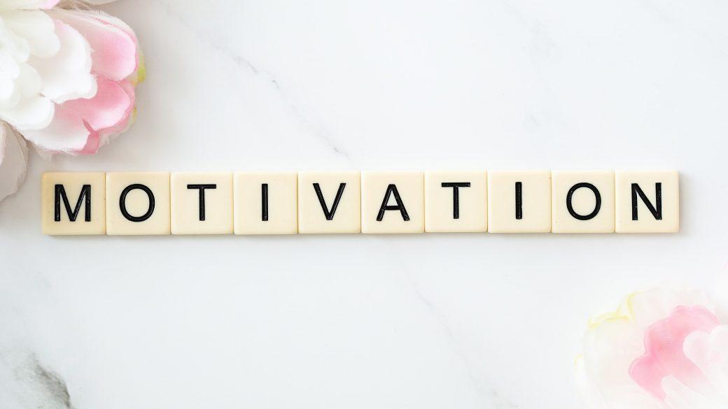 Hur hittar man sin motivation?