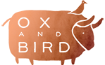 Ox and Bird