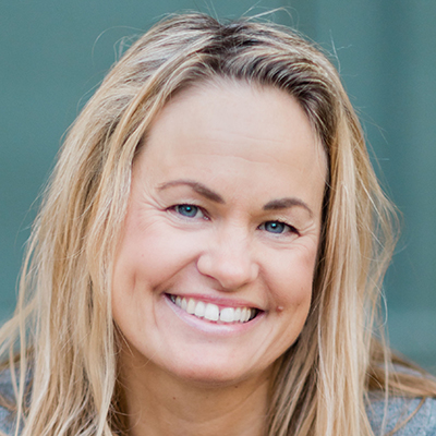 Oxy Group konsult Caroline Gabrielsson