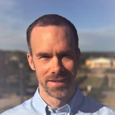 Oxy Group konsult Daniel Karlsson