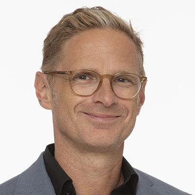 Oxy Group konsult Fredrik Steinmann