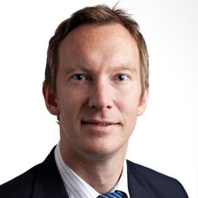 Oxy Group konsult Joakim Wedlund