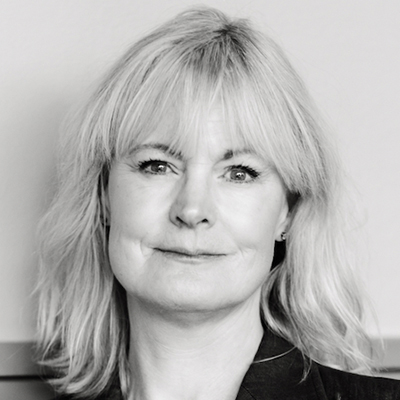Oxy Group konsult Karin Otterbjörk