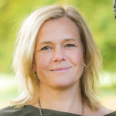 Oxy Group konsult Lisa Carpevi