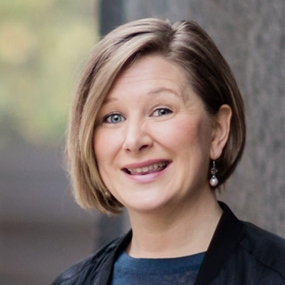 Oxy Group konsult Lotta Strindberg