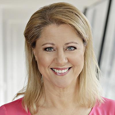 Oxy Group konsult Susanna Balsvik