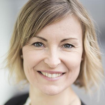 Oxy Group konsult Ulrika Sedin