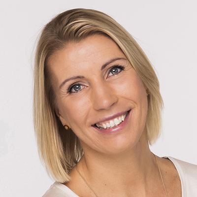 Oxy Group konsult Vickie Peolin