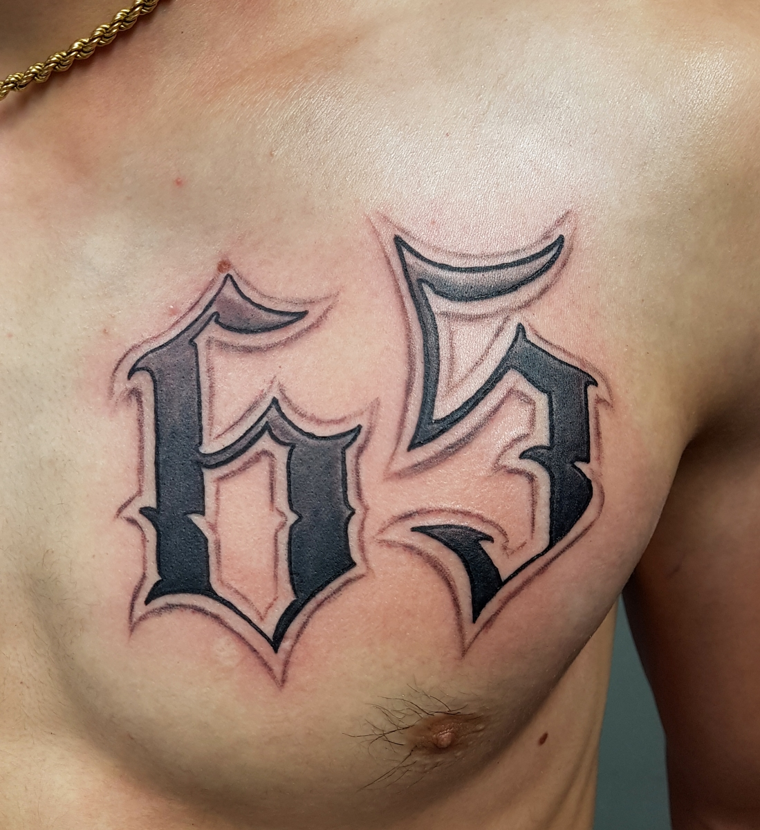 Hamburg - Altona Lokalpatriot Tattoo