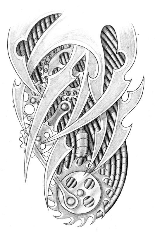 Biomechanisches Design