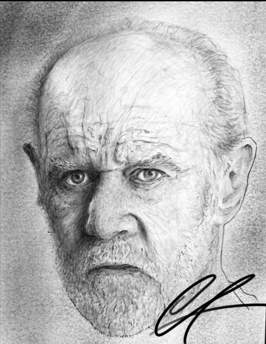 George Carlin comedy legend