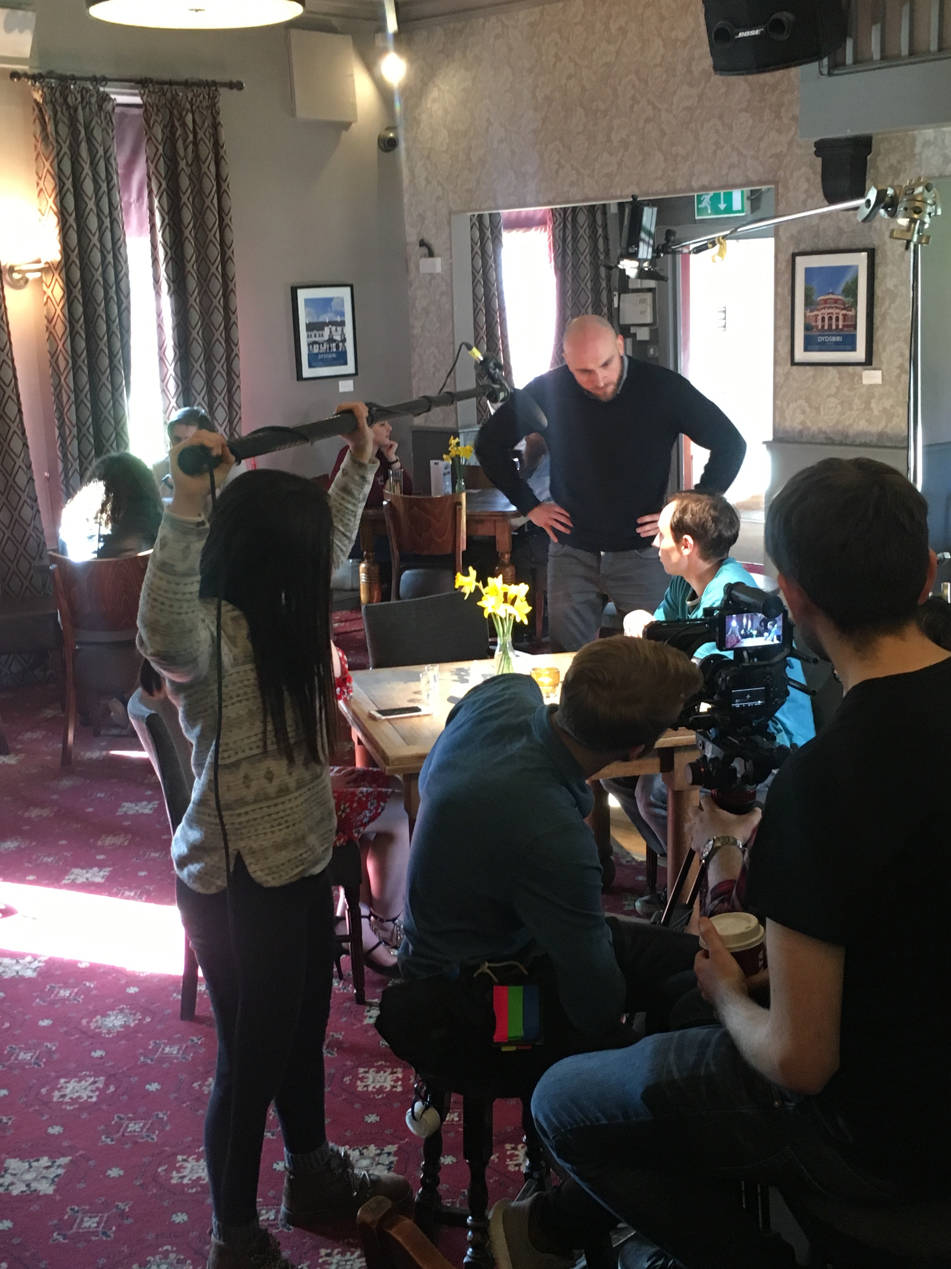 Manchester Film School