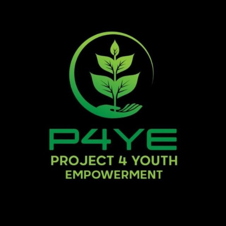 project 4 youth empowerment logo