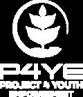 P4YE white png logo