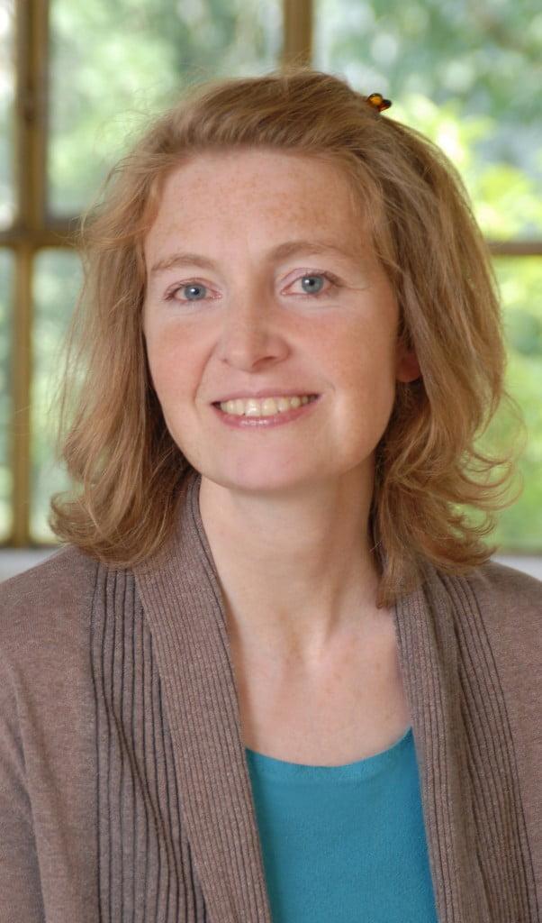 Nina Zucker Paartherapie