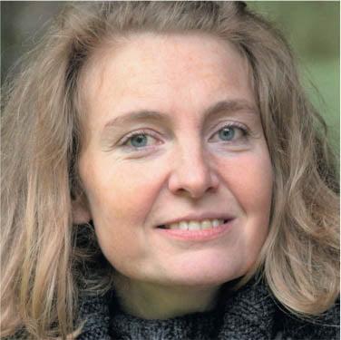 Nina Zucker
