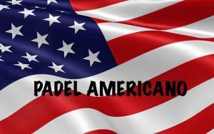Americano Padel