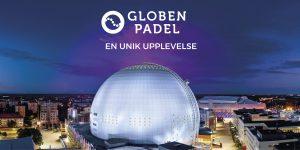 Padel Globen