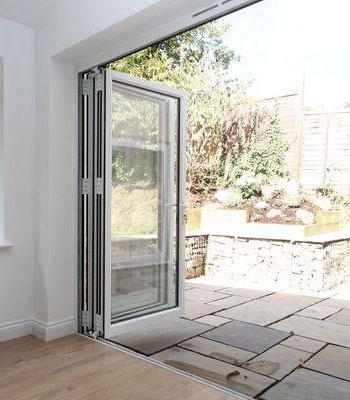 FD85 Bi Fold Doors