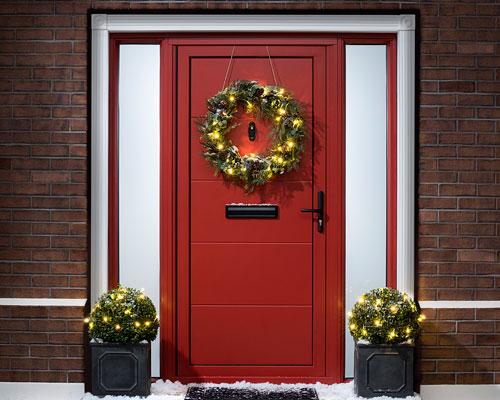 Origin Residential Front Door Swindon