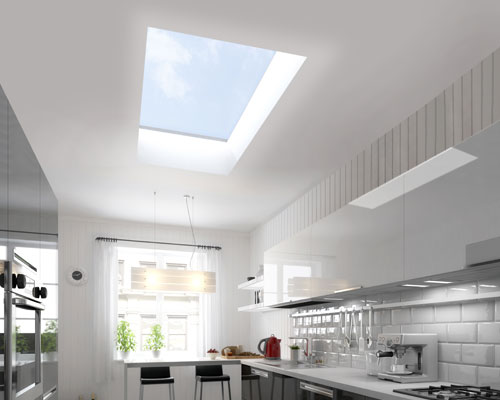 UltraSky Flat Roof