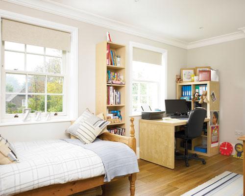 Wooden Windows Swindon