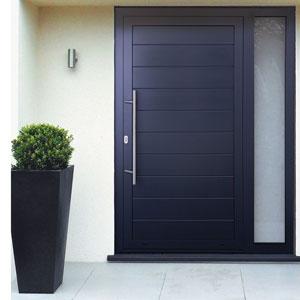Origin Residential & Haus Front Doors