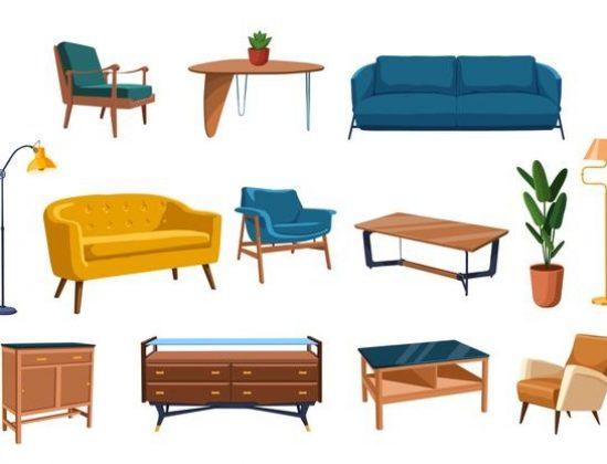 Muebles Técalo