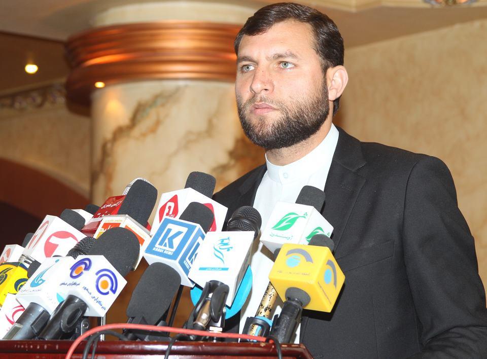 Ziaulhaq Amarkhil