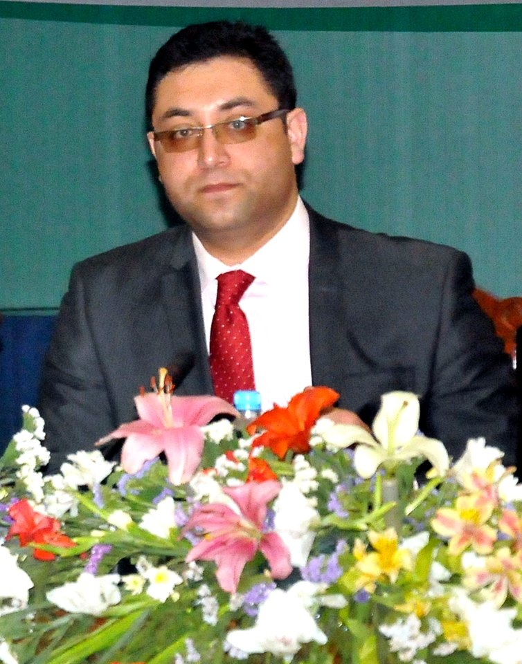 Farid Mamundzay