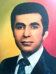 خیال محمد کټوازی