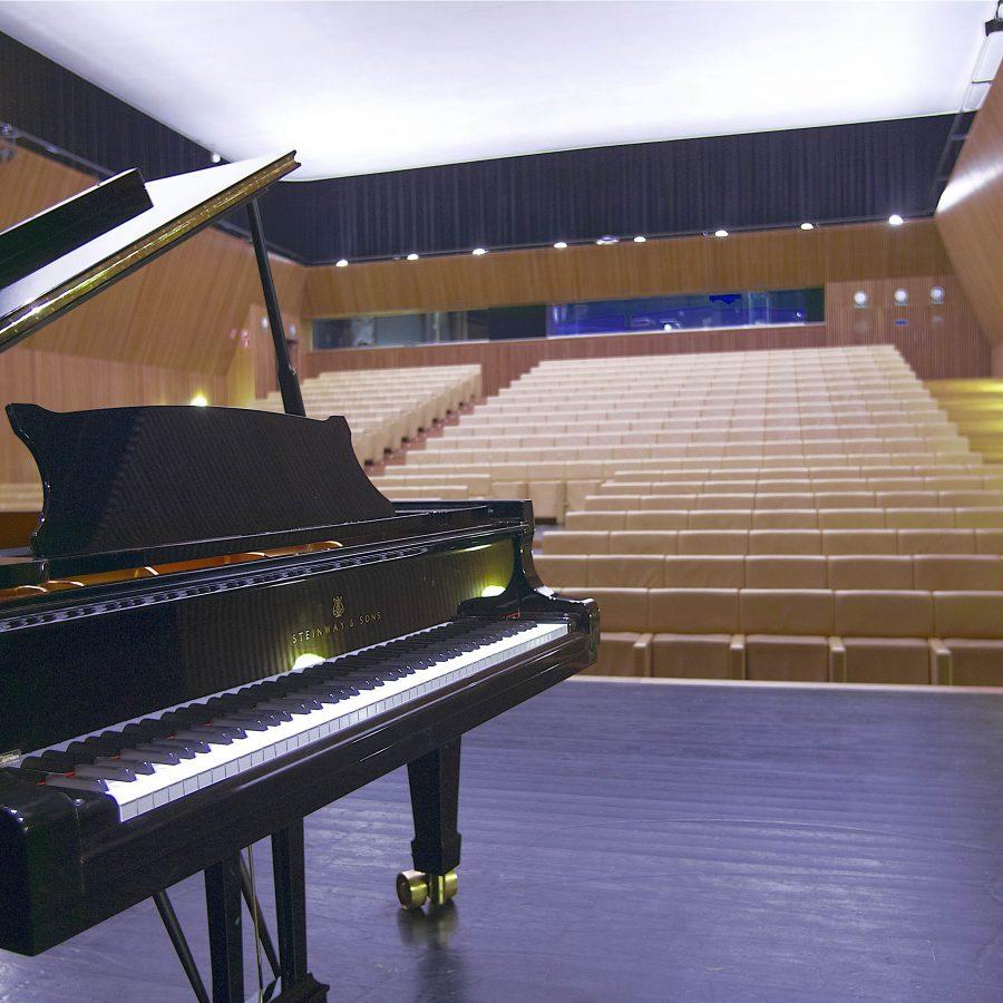 Auditorium Palacio Ibiza