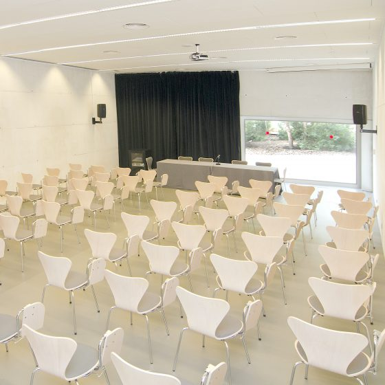 Ibiza Congress Poseidonia Meeting Room