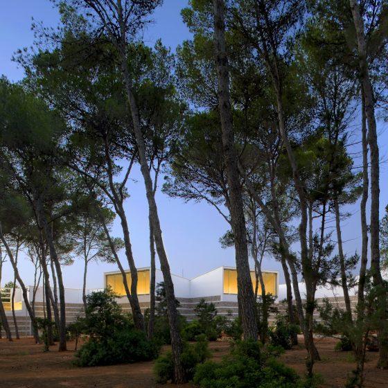 Palacio de Congresos Ibiza - Congress Center in Ibiza