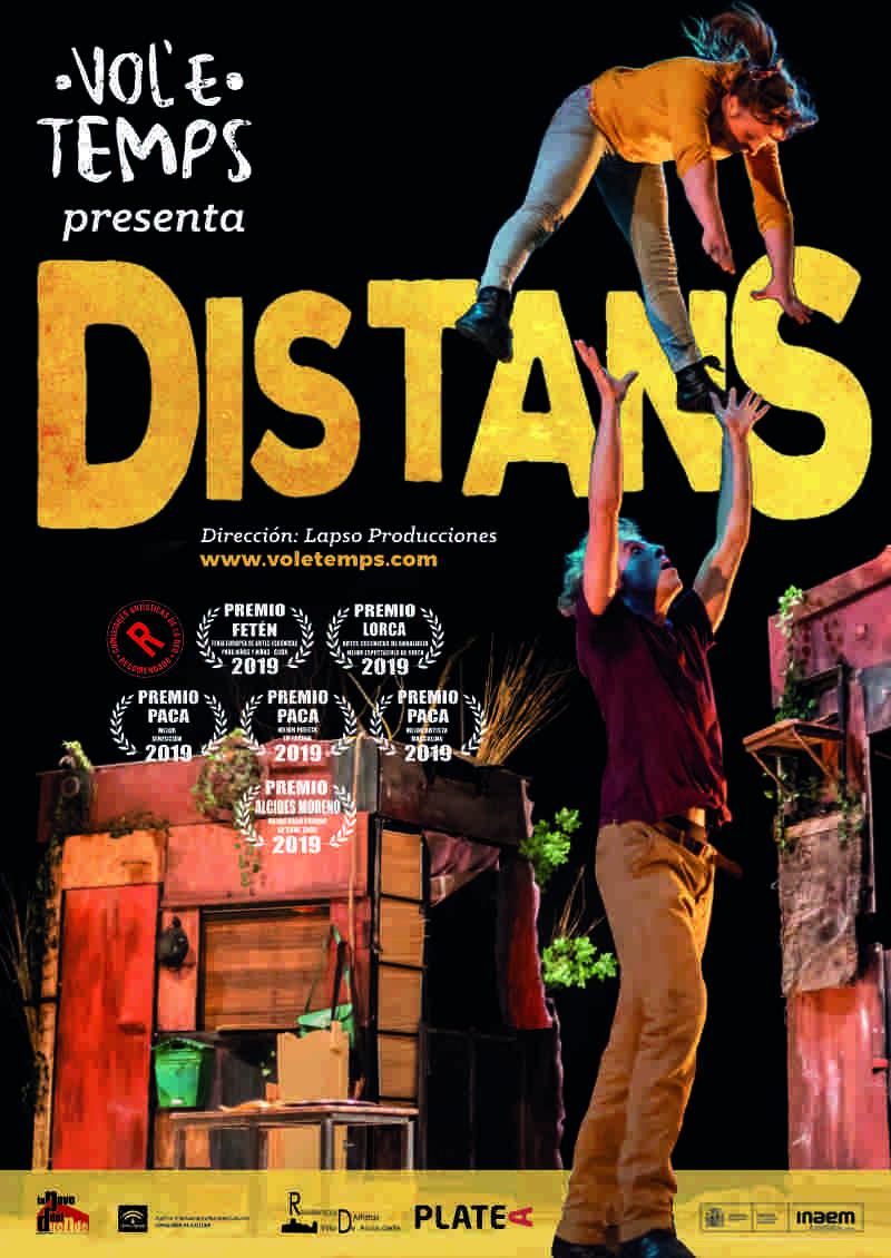 Teatro Distans Ibiza