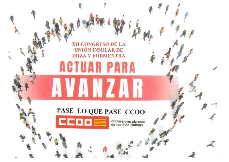 CCOOConfederació Sindical Illes Balears,