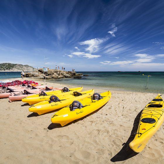 Playa de Cala Pada