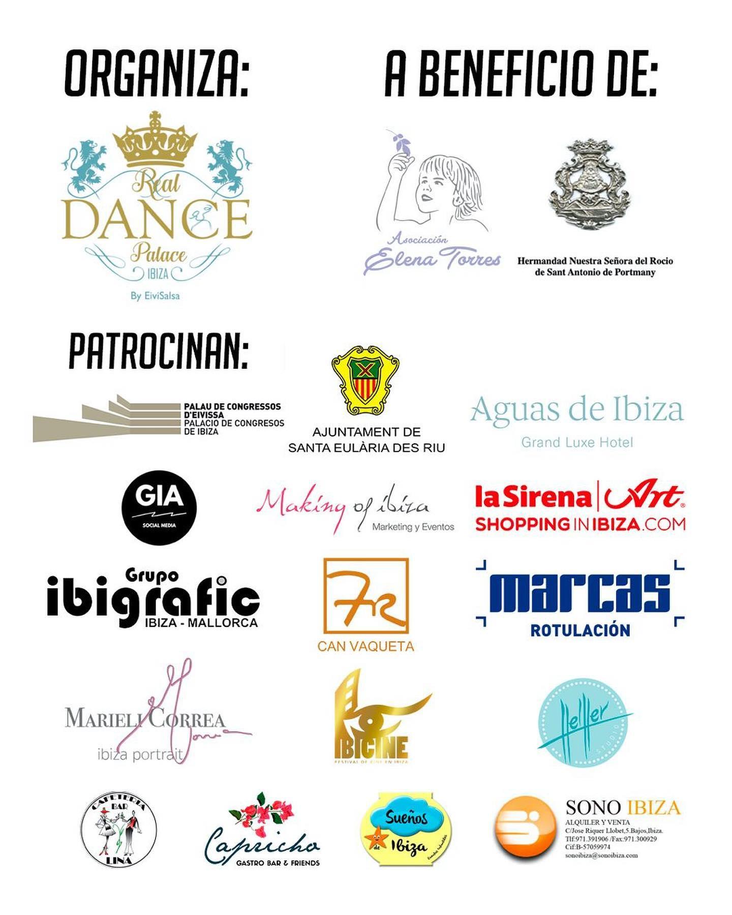 Sponsors Palau