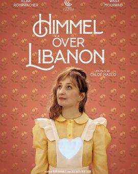HIMMEL ÖVER LIBANON