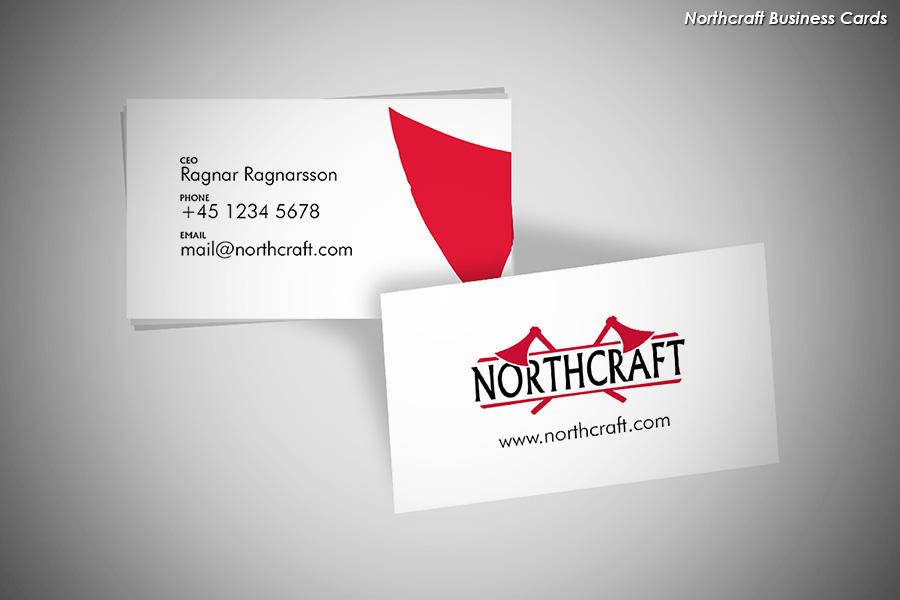 Northcraft