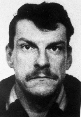 Christer Pettersson konspiration palmemordet