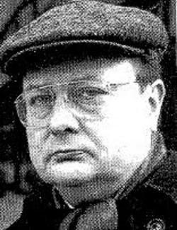 Skandiamannen Olof Palmes mördare