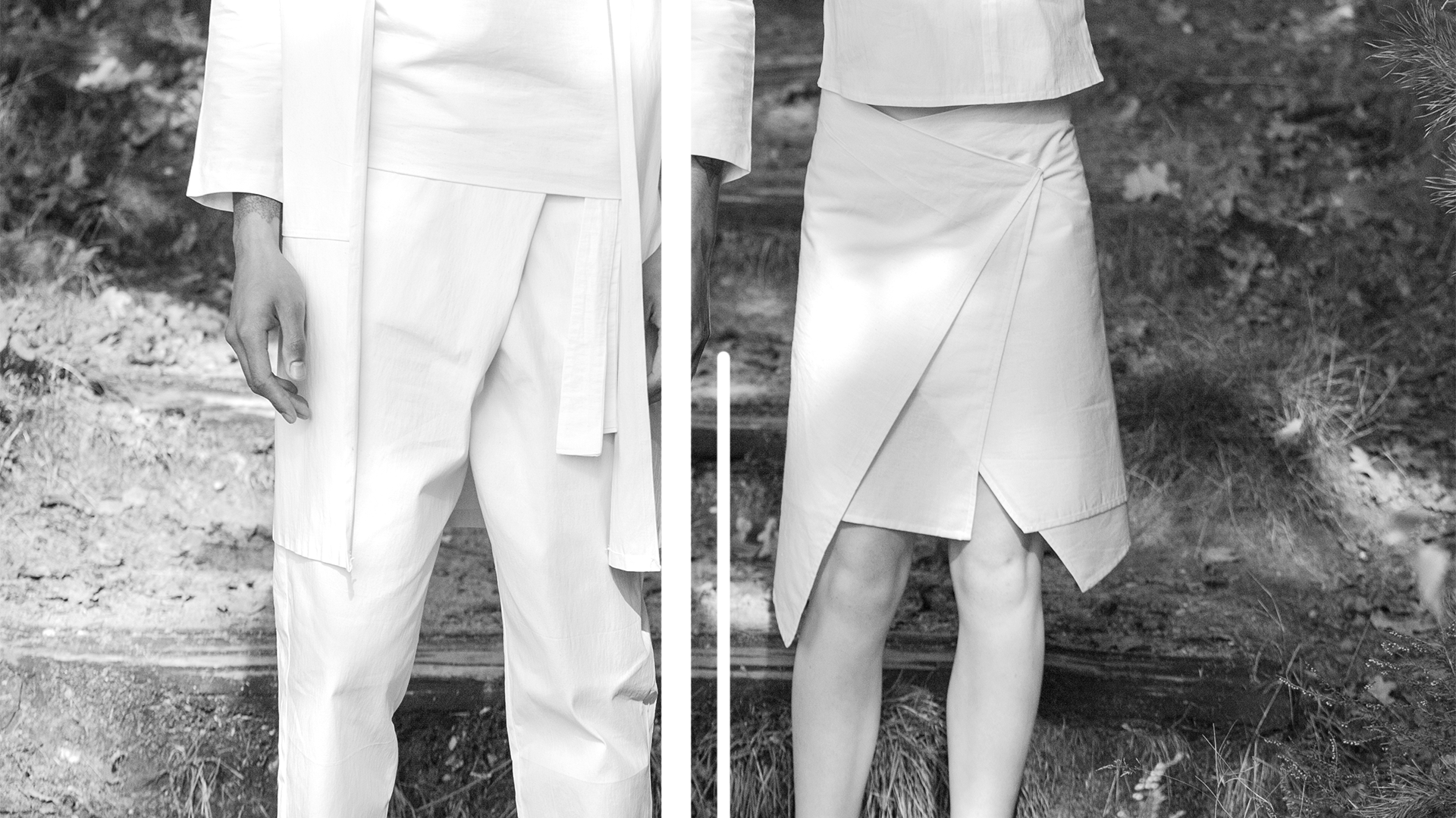 PANTER&SCHAAP kleding op maat