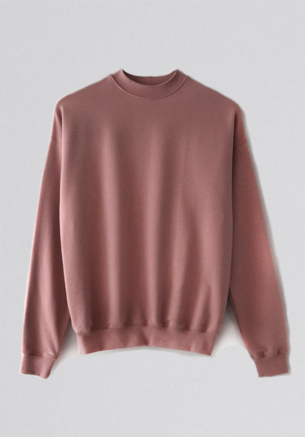 sweater-pink