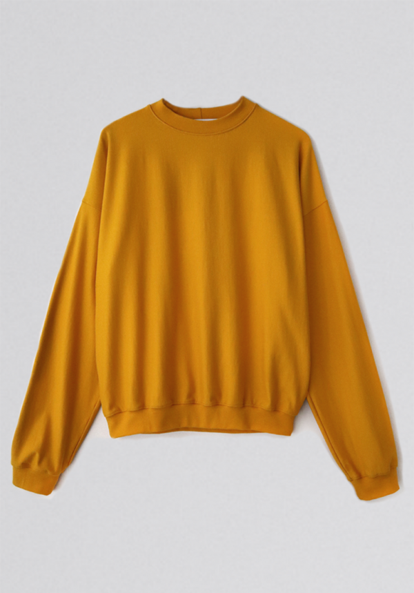 Sunflower-sweatshirt